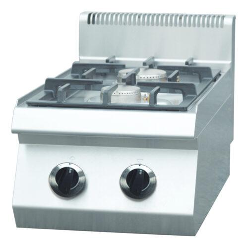 Gasolspis 2 brännare E-RGB-700XHF