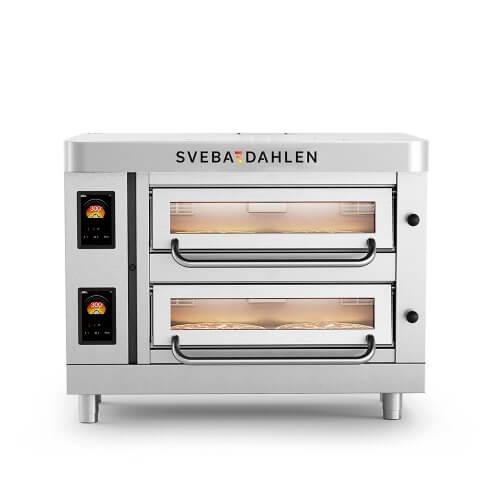 Pzzaugn Sveba Dahlen P202-2deck