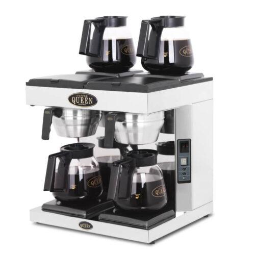 Kaffebryggare Coffee Queen DA-4