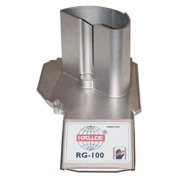 Matningscylinder Hällde RG-100