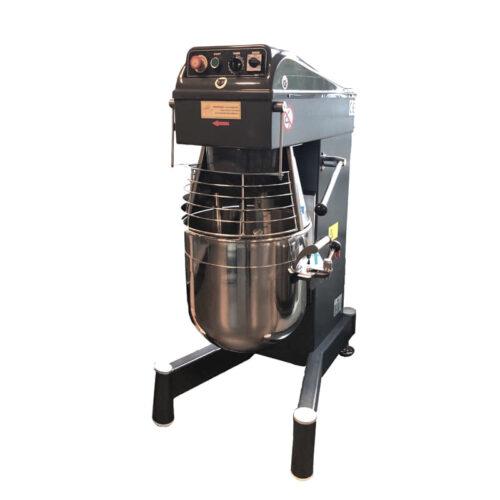 Blandare/mixer 60 liter, 3 hastigheter/timer