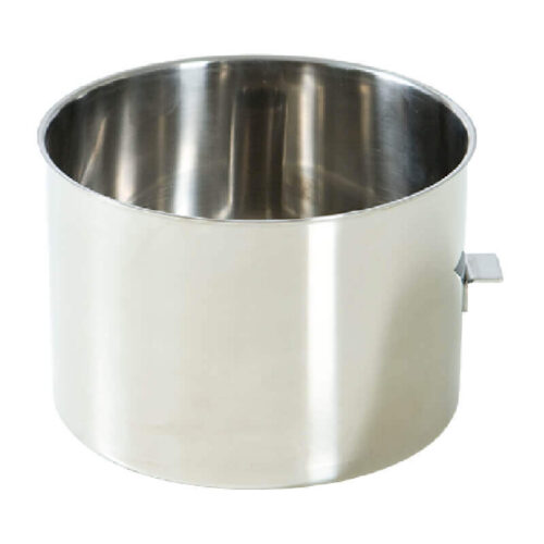 Skål 3 liter. Passar för Hällde CC-serien