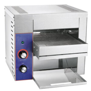 Brödrost/toastmaskin 300 skivor