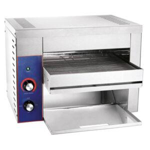 Brödrost/toastmaskin 450 skivor