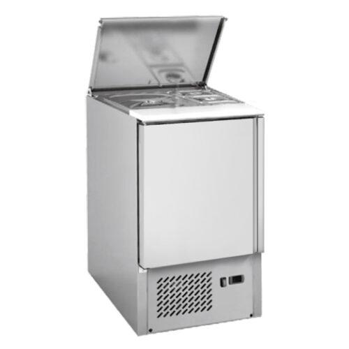 Saladette GT-SH450, 108 Liter/1 dörr