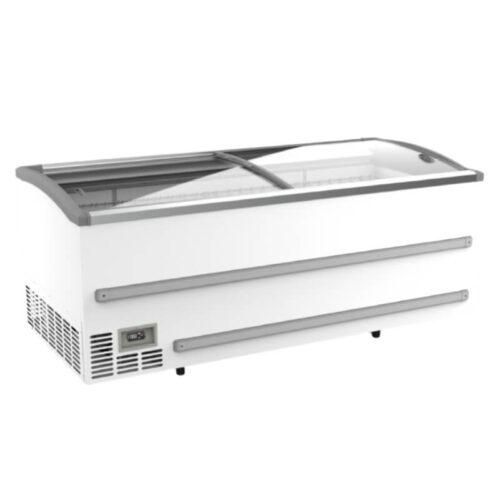 Frysbox Apple, Modell 150,-188 & 212