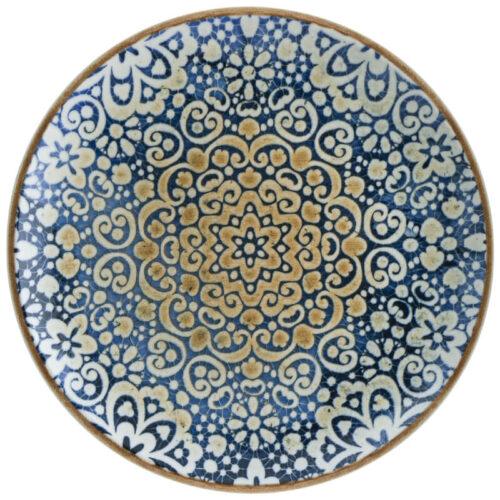 Tallrik Flat Bonna Alhambra Ø27 cm
