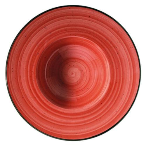 Pastatallrik Bonna Passion ∅28 cm