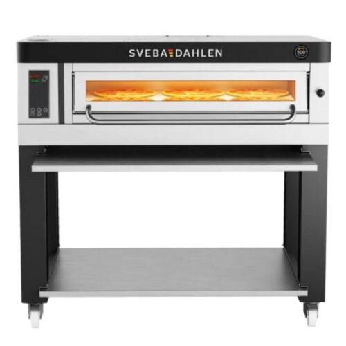 Sveba Dahlen Pizzaugn P601 High Temp 500 grader