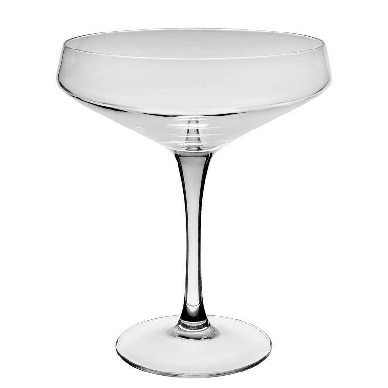 Champagneglas Coupe 30cl, 6st