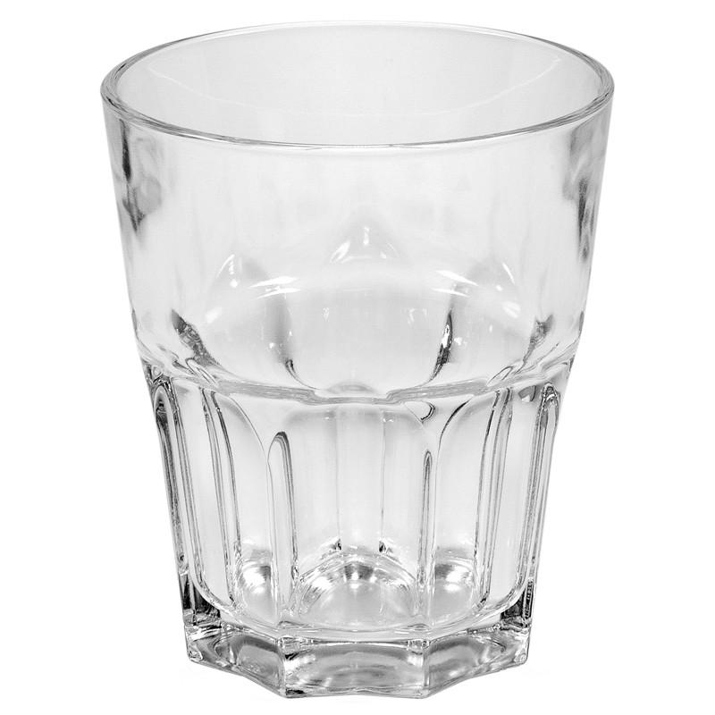 Dricksglas Granity 27cl, 6st