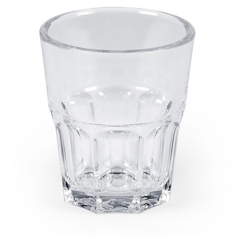Shotglas Tritan 4,5 cl 6st