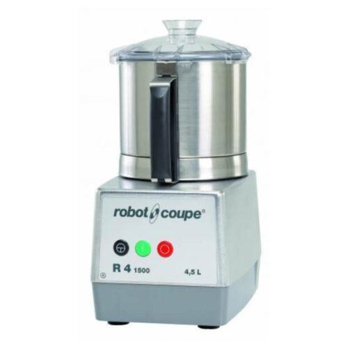 Snabbhack Robot Coupe R4, 1500 varv/minut