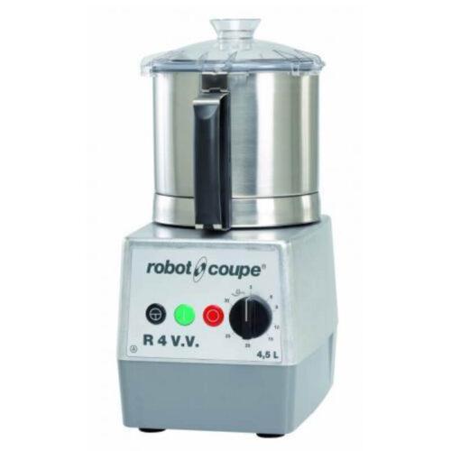 Snabbhack Robot Coupe R4 V.V