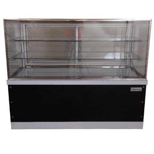 konditorikyl- kyldisk 1200 mm med 2 hyllor