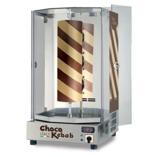 Choco Choklad/kebabmaskin