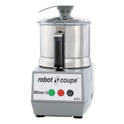 Snabbhack/mixer Robot Coupe Blixer 2