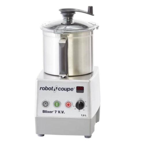 Snabbhack/mixer Robot Coupe Bkixer 7 VV